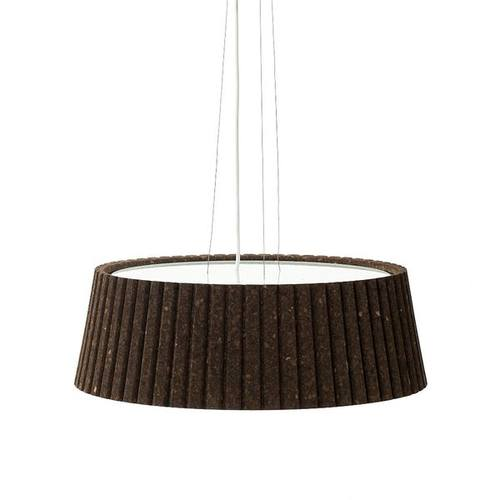 Элегантные пробковые лампы