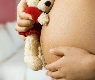 Веселящий газ, как обезболивание во время родов