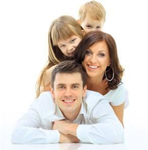 Дом и семья - спасение от кризисов!