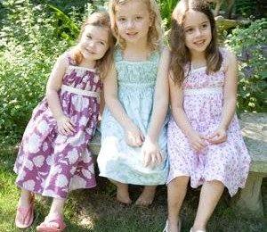 Детская одежда отечественного производителя