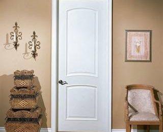 Межкомнатные двери «Новая классика» — коллекция