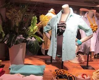 Одежда из бутика