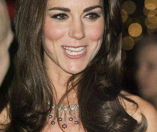 Королева Елизавета хочет изменить герцогиню Кэтрин?