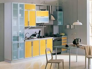 Кухни под заказ и современная мебель в Минске