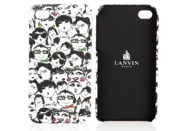 Телефон от Lanvin