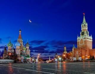В отпуск в … Москву. Почему бы и нет?