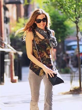 Модные и стильные сумочки