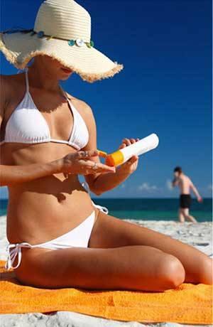 Правила пляжного отдыха