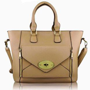 Женские сумки для работы — обзор текущих тенденций