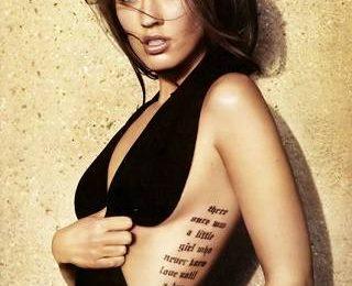 Почему люди наносят татуировки?