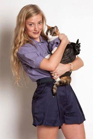 Платья для кошек. Модная одежда для кошек и собак своими руками