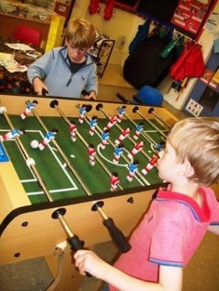 Почему настольные игры для детей все еще популярны
