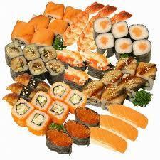 Причины популярности суши
