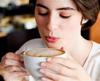 Почему кофе и капучино так полезны?