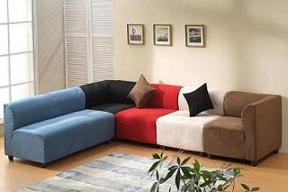 Модная мягкая мебель