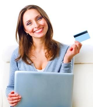 Покупка-продажа одежды с помощью Интернета