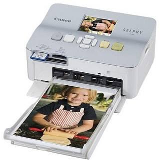 Домашний принтер для фотографий
