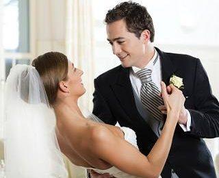Каким должен быть свадебный танец?