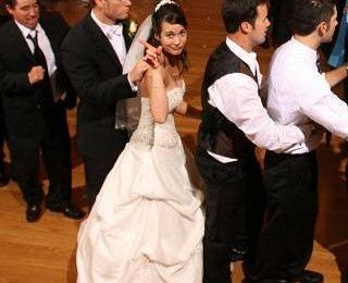 Веселая свадьба — заслуга тамады