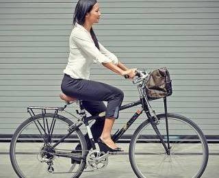 Какие бывают велосипеды для женщин?