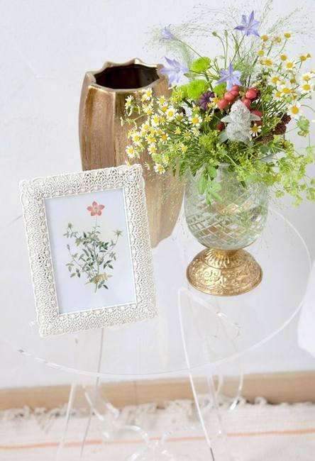Декоротивные аксессуары для мебели от Zara Home