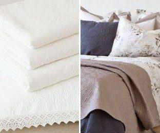 Декоративные аксессуары для мебели от Zara Home
