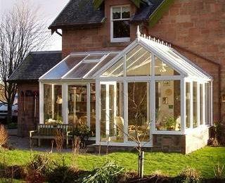 Зимний сад в доме: несколько простых советов по обустройству зимнего сада