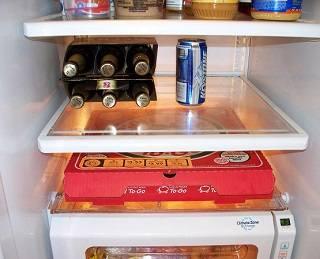 Эффективный способа чистки холодильника за 5 шагов
