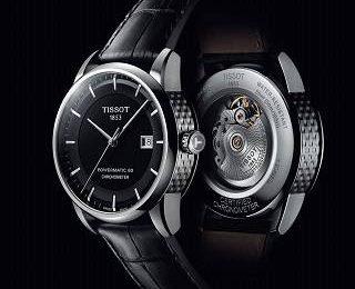 Обзор брендовых часов