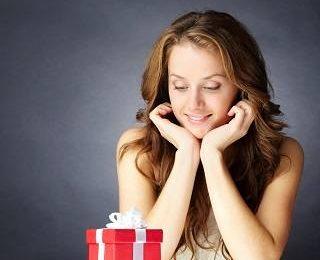 Как сделать эксклюзивный подарок?