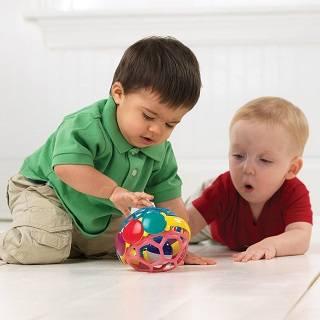 Какие игрушки нужно покупать детям?
