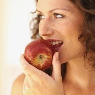 Яблочная диета: идеальный вариант для «междиетья»