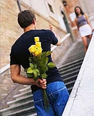 Идеальный подарочный букет цветов, какой он?