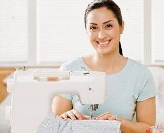 Особенности выбора современных швейных машин