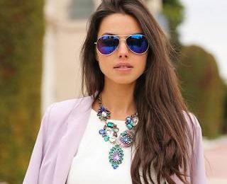 Выбираем солнцезащитные очки по цвету стекла