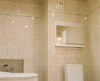 Реечный подвесной потолок — рациональное решение