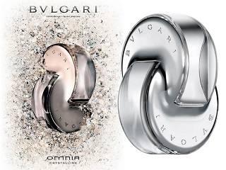 Запах недели: Bvlgari Omnia Crystlalline