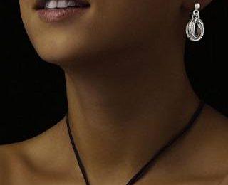 Купить серебряные серьги: мода
