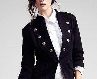 Тенденции моды на женскую одежду