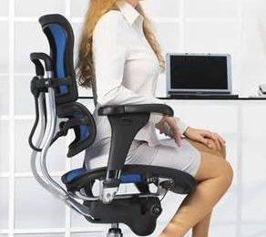 Кресла и стулья офисного типа для руководителей
