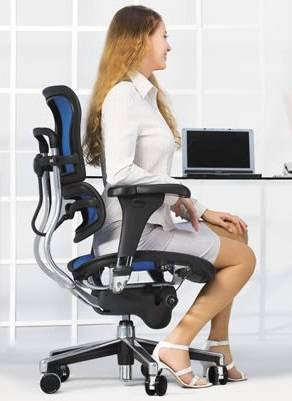 Кресла и стулья офисного типа, для руководителей и персонала