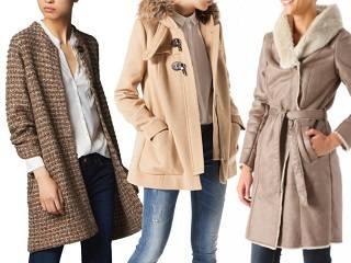 Обзор модных осенних пальто
