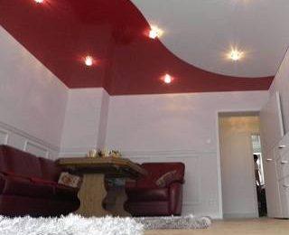 Как выбрать натяжные потолки под интерьер и не жалеть об этом.