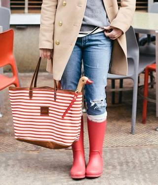 Тенденции моды на женскую обувь этой осени