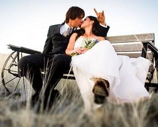Штампы в свадебной фотографии. Выбираем фотографа