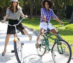Велосипеды для женщин, в чем разница?