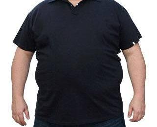 Как выбирать мужскую одежду крупным мужчинам