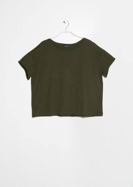 Осень в армии, или Army Green Mango