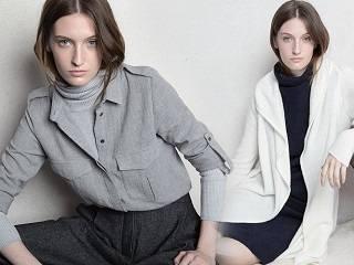 Mango Premium Winter — молодежная зимняя одежда
