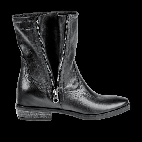 Обзор осенней кожаной обуви Wojas